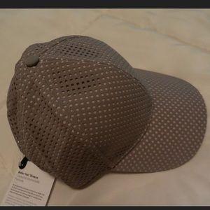 """BNWT Lululemon Baller hat in """"Breeze"""""""